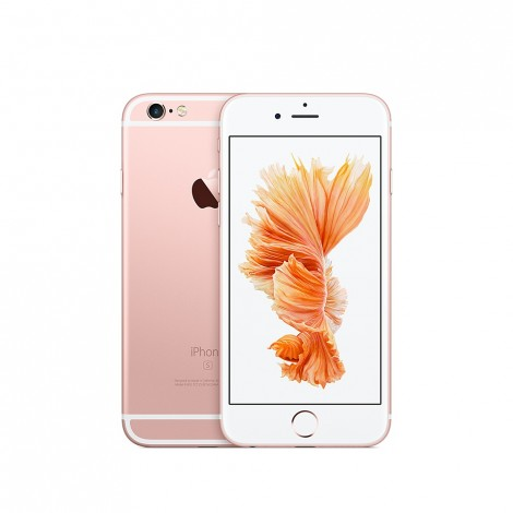 iPhone 6S OR Rose 32GB