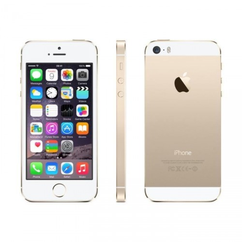 iPhone 5S 16GB Gold-Or
