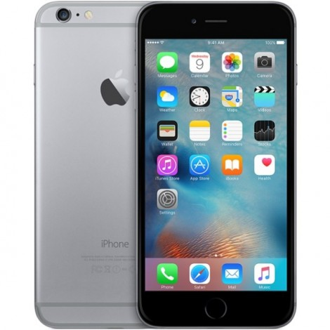 iPhone 6 Grey 128GB
