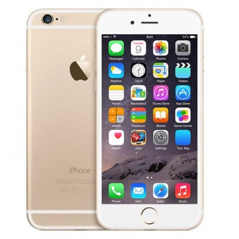 iPhone 6 Or 128GB