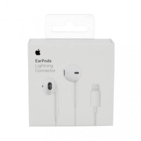 Apple écouteur earpods lightning