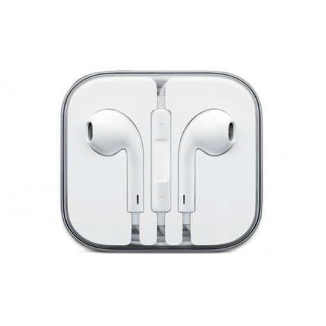 Apple earpods prise jack