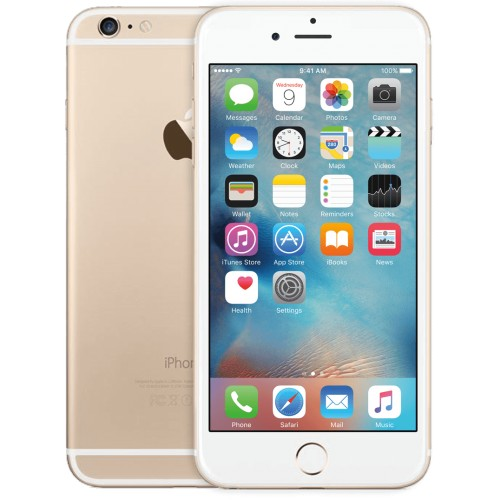 iPhone 6 Or 16GB