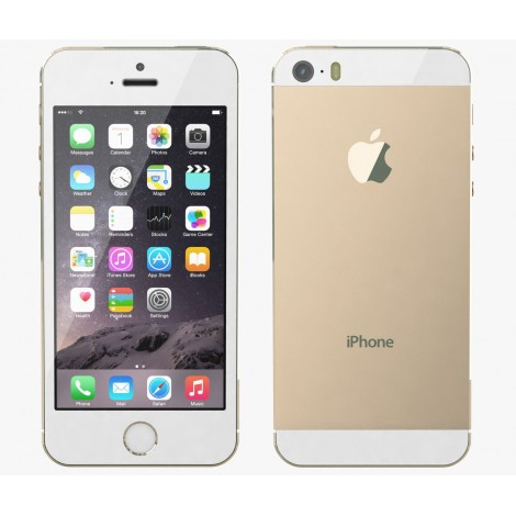 iPhone 5S Or 64GB