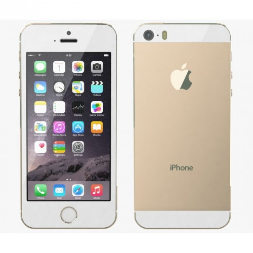 iPhone 5S 32GB Or