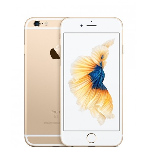 iPhone 6S Or Gold 16GB