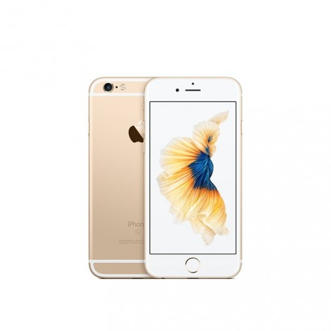 iPhone 6S Gold 64GB
