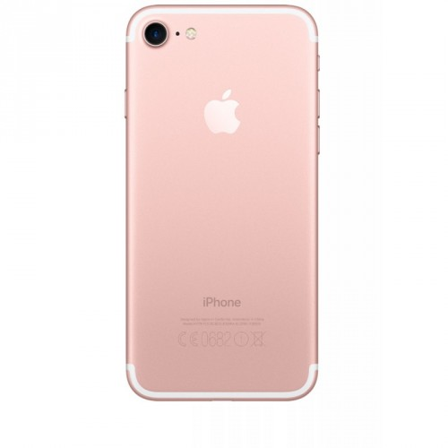 iPhone 7 Rose Gold 128GB