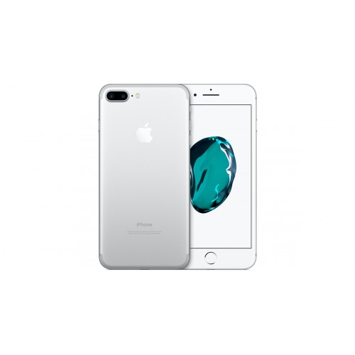iPhone 7 plus Silver 128GB