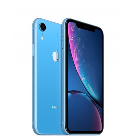 iPhone XR Bleu 128GB
