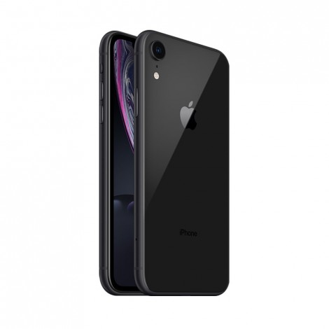 iPhone XR 256GB Noir