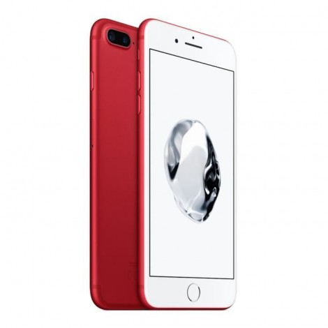 iPhone 7 Plus 256GB Red édition (rouge)