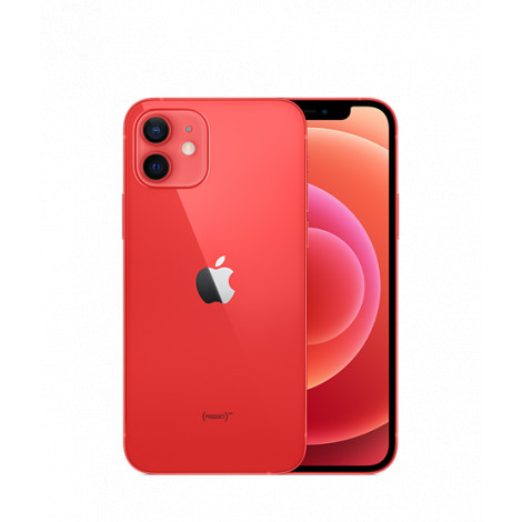 iPhone 12 mini Rouge 64GB