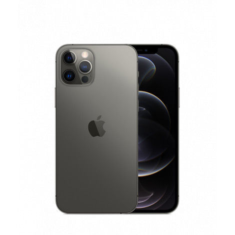 iPhone 12 Pro Noir 128GB
