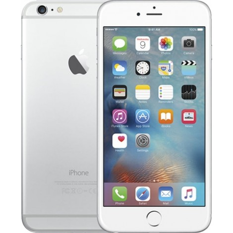 iPhone 6 Argent 16GB