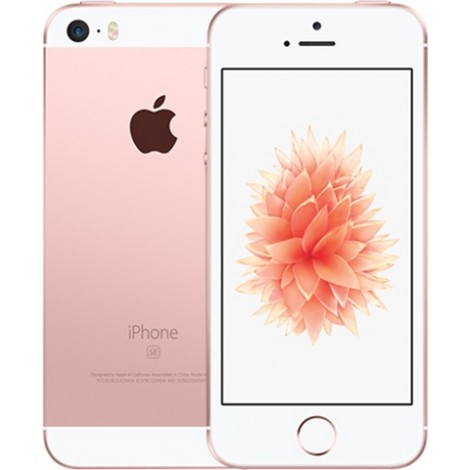iPhone 5SE Rose 32GB