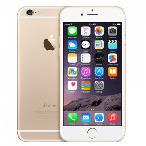 iPhone 6 Or 64GB