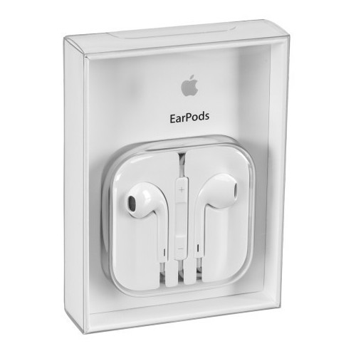 Apple écouteur earpods Origine