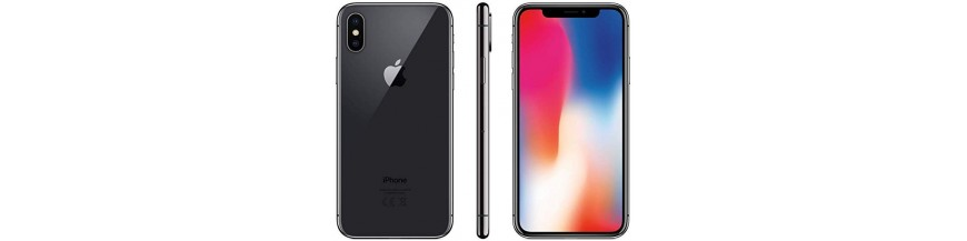 Coques iPhone X-XS